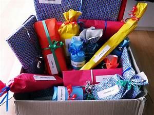 Kleines Geschenk Für Freund : piepmatz geschenketipp der geburtstagskalender ~ Watch28wear.com Haus und Dekorationen