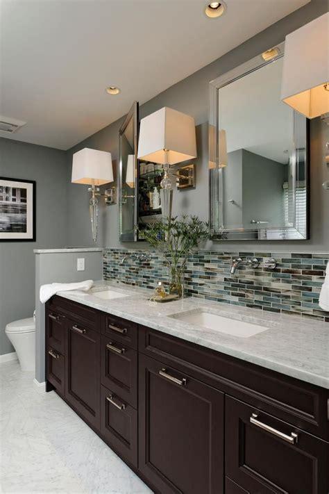 mirror kitchen backsplash 82 best bath backsplash ideas images on 4153
