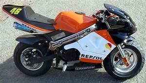 Moto Honda 50cc : mini moto 50cc mini racing motorbike upgraded pro version free delivery rc hobbies ~ Melissatoandfro.com Idées de Décoration