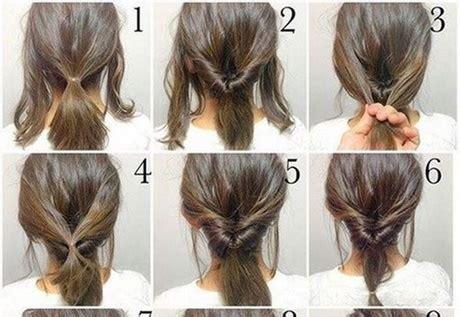 latwe fryzury na krotkich wlosach