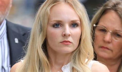 PC Andrew Harper's widow praises plan to lengthen jail ...