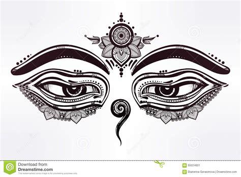 Symbole De La Sagesse Bouddhiste
