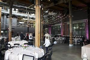 Steam Whistle Brewery Wedding – Toronto, Ontario