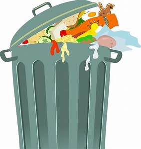 Trash Can Clip Art Free Stock Photo - Public Domain Pictures