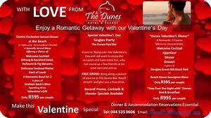 Valentine's Day Specials « Valentine's Day Specials in ...