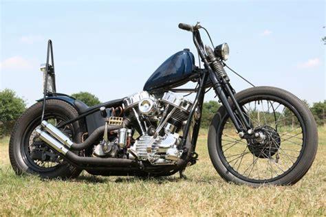harley davidson fahrrad harley davidson fl 1954 panhead starrahmen chopper 2