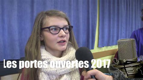 Radio Emeraude Et Les élèves Du Collège Et Lycée Saint