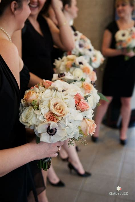 17 Best Images About Wedding Ideas Pink Coral Black