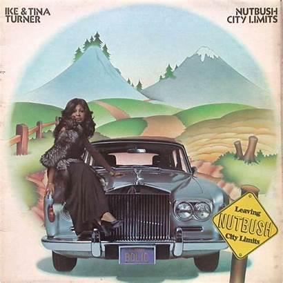 Tina Turner Nutbush Ike Limits Royce Cars