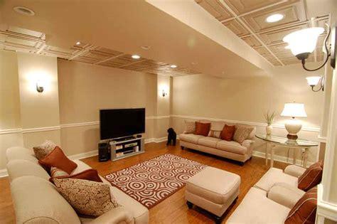 basement remodel ideas modelhomedecorideascom
