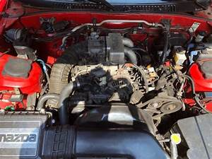 1990 Mazda Rx7 With Rotary Engine And 5 Speed Transmission For Sale  Photos  Technical