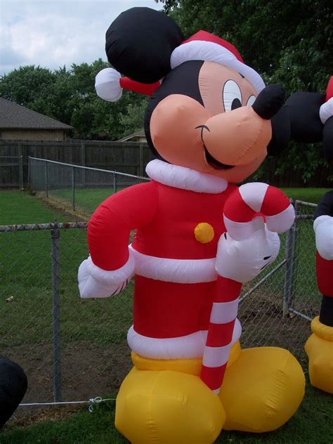 top   gorgeous christmas inflatables christmas