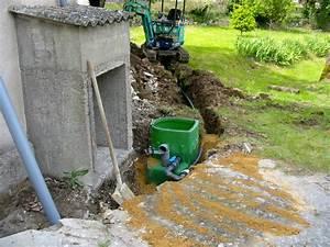 Pompe De Relevage Assainissement : assainissement michel viboud ~ Melissatoandfro.com Idées de Décoration