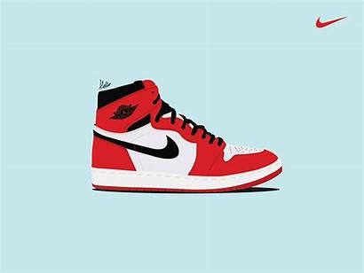 Jordan Air Nike Vector Shoes Sneakers Vectorified