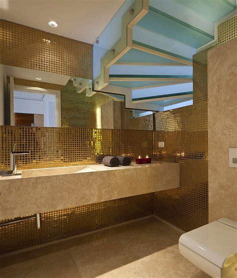 sophisticated white interior design  high  living