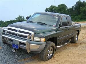 1998 Dodge Ram Pickup 1500 - Exterior Pictures
