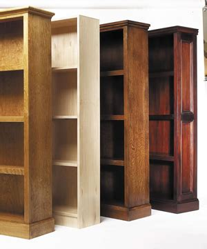 bs  bookcase plans popular woodworking magazine