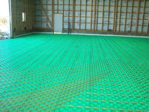 Radiant Floor Heating  Tubing Installation Methods   Radiantec
