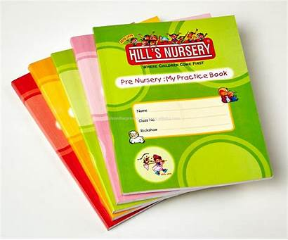Exercise Notebook Nigeria Books Manufacturing Lagos Printing