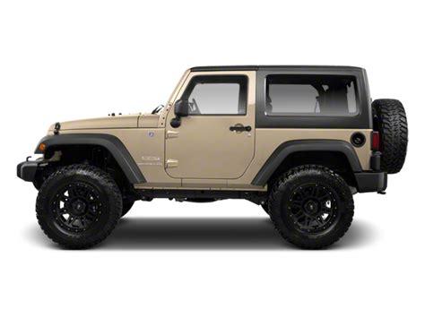 tan jeep wrangler 2 door 2011 jeep wrangler sahara tan clear coat paint defender