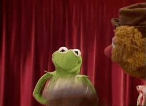 Kermit Face GIFs - Find & Share on GIPHY