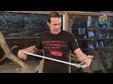 Reptiltv  Folge 27  Reptilien Tools Youtube