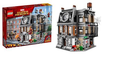 Juegos ps3 lego marvel vengadores (ps3) al mejor precio en idealo.es ! Lego Super Heroes Marvel Avengers Película 76108-1004 Piezas