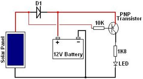 Use Solar Panel Darkness Detector Reuk
