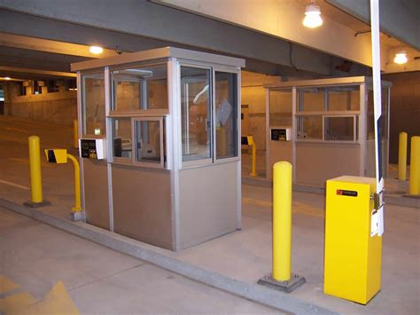 portable parking garage parking booths gallery porta king building systems