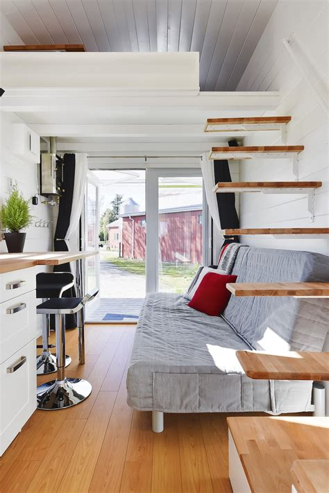 A Custom Tiny Home By Tiny Living Homes  Tiny House Town. Living Room La. Warm Color Palette For Living Room. One Room Living Space. Pendant Light Living Room. Narrow Living Room Layout Ideas. Cheap Decorating Ideas For Living Room Walls. Living Room Decorations For Christmas. Havertys Living Room Furniture