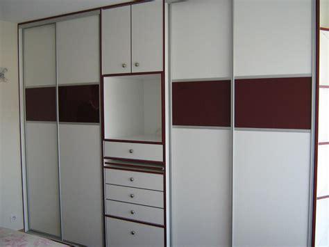 placard de cuisine modele placard en bois en cuisine maison moderne