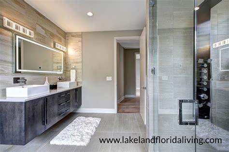 Bathroom Remodeling Trends 2018 That Sells  Lakeland Real