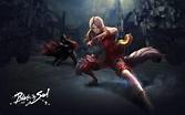 Joe Iz Gaming Blog: Blade & Soul Ultimate PC and Mobile ...