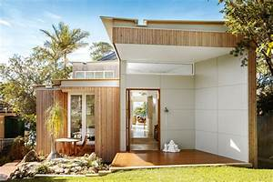Grand Designs Australia The Flat Pack Challenge Project