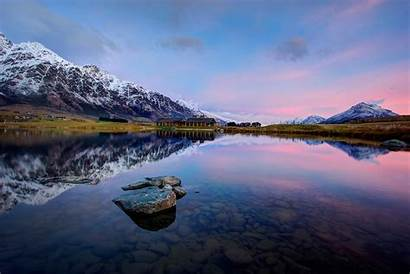 Queenstown Zealand Daily Nz Lake Wakatipu Zelanda