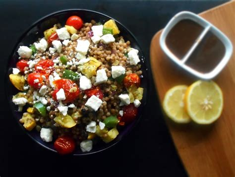 what is couscous made of mediterranean couscous salad recipe dishmaps