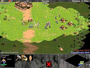 Age of Empires: The Rise of Rome Demo Campaign Mission 1 ...