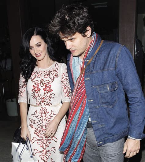 Katy Perry shares picture of herself embracing John Mayer ...