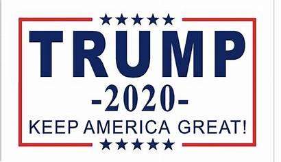 Trump Flag America Keep Flags Works Again