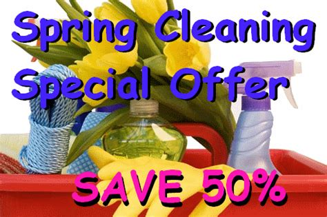 Deep Cleaning Trial Special Offer Hotel Restaurant Kitchen