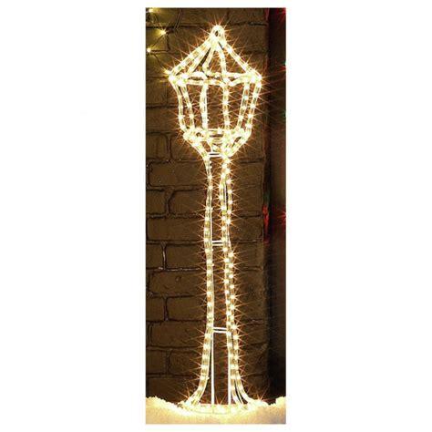 lamp post christmas decoration christmas novelty