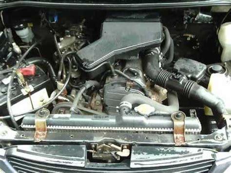 Daihatsu Motor by Daihatsu Terios 1 3 Mini Suv Engine