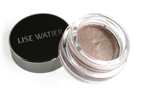 Thenotice Lise Watier Eden Tropical Reviews Swatches