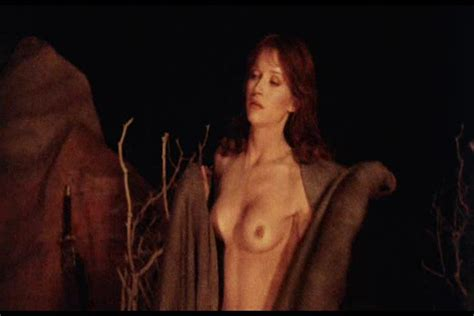 Nude Video Celebs Tanya Roberts Nude The Beastmaster
