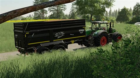 krampe bb pack   ls  farming simulator   mod ls mod