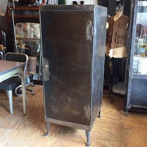 vintage industrial document storage cabinet cityfoundry With document storage nyc