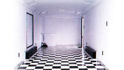 Checkerboard Vinyl Flooring For Trailers by Chion Enclosed Car Trailers Homesteader Trailers