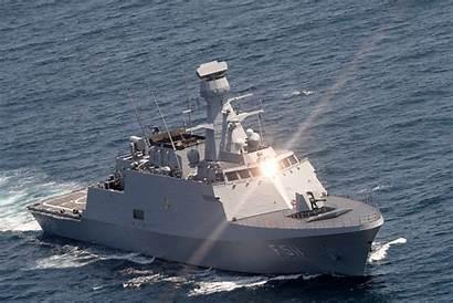 Turkish Naval Forces Cooperation Deterrent Dependable Crises