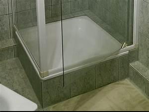 Duschwanne Nachträglich Abdichten : duschwanne einbauen die besten tipps ~ Watch28wear.com Haus und Dekorationen