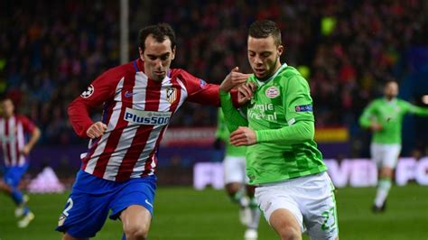 Champions League round-up: Atletico Madrid top group after ...